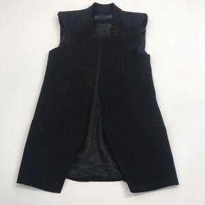 Zara Jacket vest. Size S